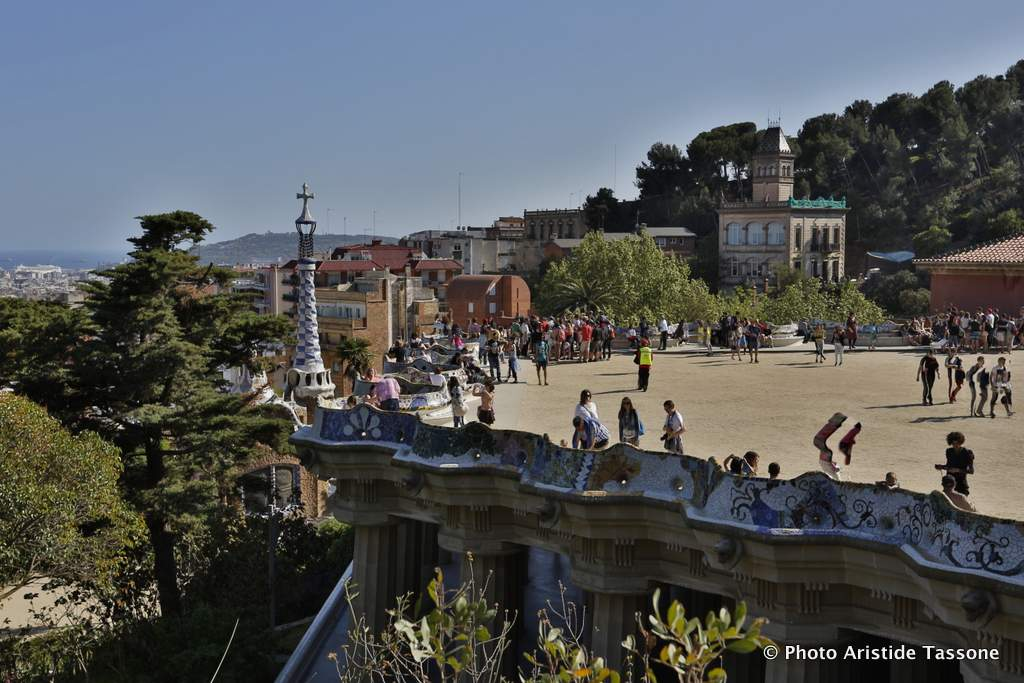 Parco-Guell (3)