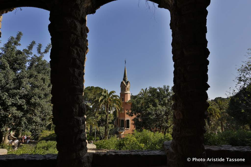 Parco-Guell (5)