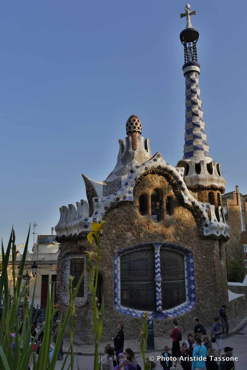 Parco-Guell (60)