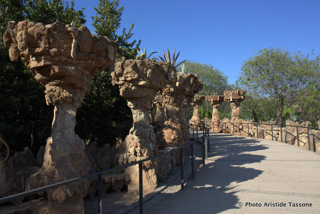 Parco-Guell (9)